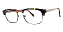 G.V. Executive Giovani di Venezia Eyeglasses GVX539