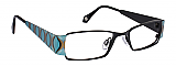 FYSH UK Eyeglasses 3417