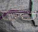 Menizzi Eyeglasses M1018