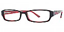 Foxy Eyeglasses Fling