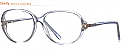 Calligraphy Eyeglasses Shelley