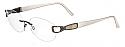 Silhouette Crystal-Limelight Eyeglasses 6761