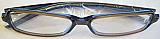 Miraflex Eyeglasses 22972