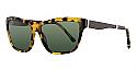 Garrison Eyeglasses GP 2104S