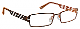 FYSH UK Eyeglasses 3395