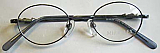 Miraflex Eyeglasses 199