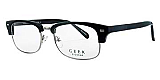 Geek Eyeglasses 201