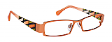 FYSH UK Eyeglasses 3412