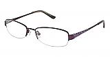 Lulu Guinness Eyeglasses L703