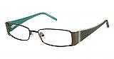 Ted Baker Eyeglasses B176 Popety Pop
