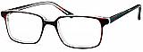 4U Eyeglasses U-40