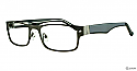 Colours By Alexander Julian Eyeglasses Court