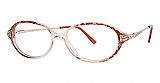 C by L'Amy Eyeglasses 516