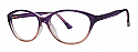Zimco Attitudes Eyeglasses 37