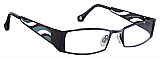 FYSH UK Eyeglasses 3367