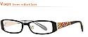 Rough Justice Eyeglasses Vixen