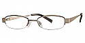 Gloria By Gloria Vanderbilt Eyeglasses 4033