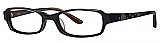 kensie Eyewear Eyeglasses float