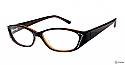 Karen Kane Eyeglasses Nightshade