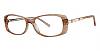 Sophia Loren Eyeglasses 1547