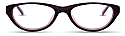 David Benjamin 4 Kids Eyeglasses Purr