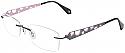 Cafe Lunettes Eyeglasses 3116