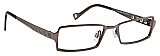 FYSH UK Eyeglasses 3386