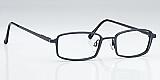 Art Craft Eyeglasses USA Workforce 831SS