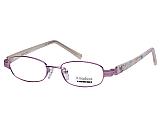 Amadeus Eyeglasses A953