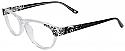 Cafe Lunettes Eyeglasses 3163