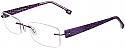 Cafe Lunettes Eyeglasses 3109
