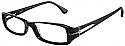 Black Eye Eyeglasses Avalon