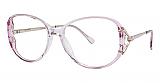 Gloria Vanderbilt Eyeglasses 765