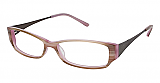 Jill Stuart Eyeglasses JS 267