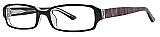 kensie Eyewear Eyeglasses geometric