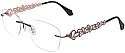 Cafe Lunettes Eyeglasses 3118