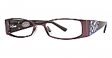 Phoebe Couture Eyeglasses P207