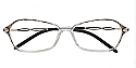 ClearVision Eyeglasses Jacqueline II