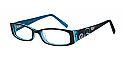 Peace Eyeglasses Crazy