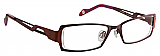 FYSH UK Eyeglasses 3381