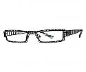 Menizzi Eyeglasses M1024