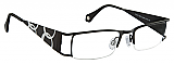 FYSH UK Eyeglasses 3366