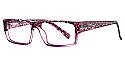 Envy Eyewear Eyeglasses EE-COUGAR