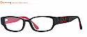Rough Justice Eyeglasses Deceiving