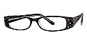 Harve'  Benard Eyeglasses 585