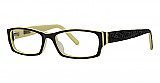 kensie Eyewear Eyeglasses layers
