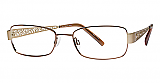 ELLE Eyeglasses EL 18775