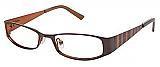 Ted Baker Eyeglasses B197 Beaches