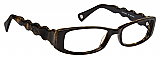 FYSH UK Eyeglasses 3384