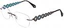 Cafe Lunettes Eyeglasses 3115